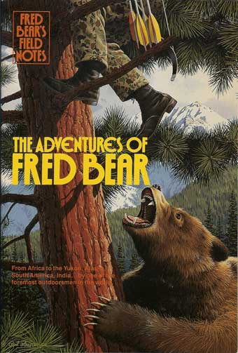 The Adventures of Fred Bear