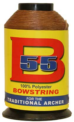 B55 Bow String Material