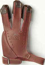 Fred Bear Retro Glove