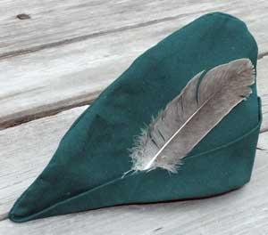 LNA Robin Hood Hat