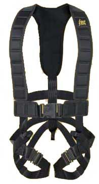 Ultralite harness