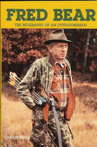 Biography of an Outdoorsman