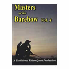 Masters of the Barebow Vol 4