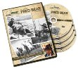 Fred Bear Video Library DVD