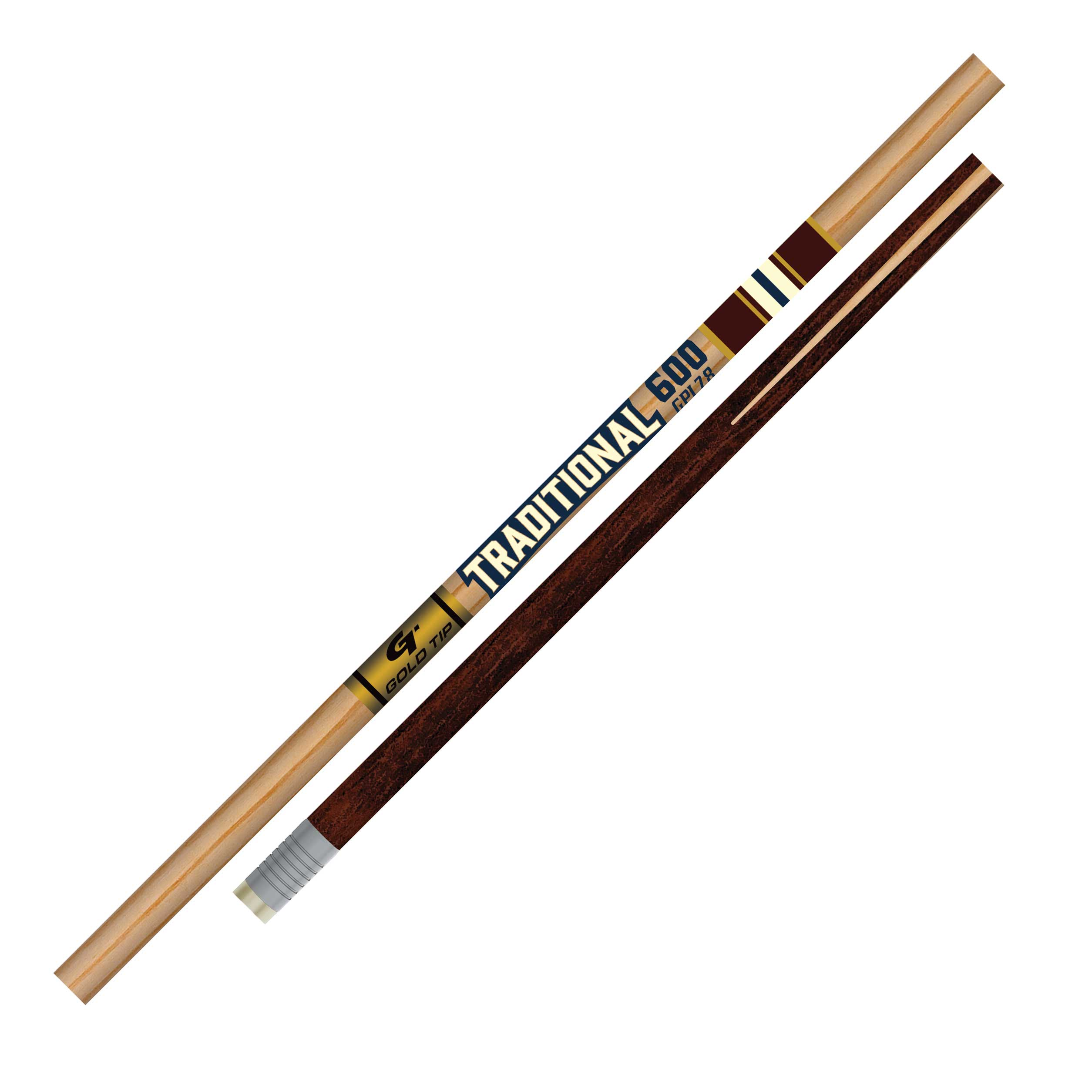 Gold Tip Traditional Classic Shafts