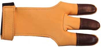 Neet Deerskin Cordovan Glove